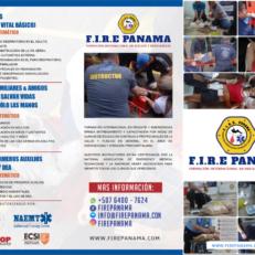 F.I.R.E. PANAMA